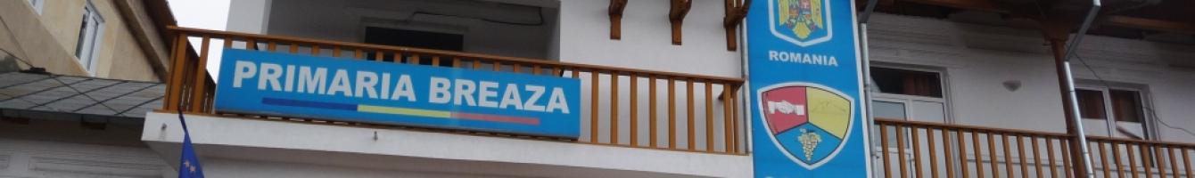 Comuna Breaza